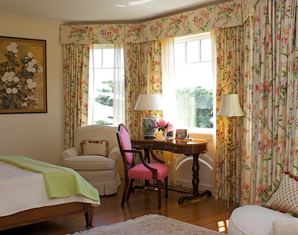 Guest Bedroom Vanity